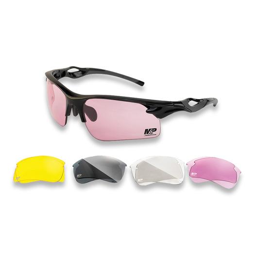 Smith & Wesson Harrier Half Frame Glasses