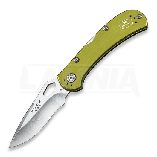Nóż składany Buck SpitFire Lockback