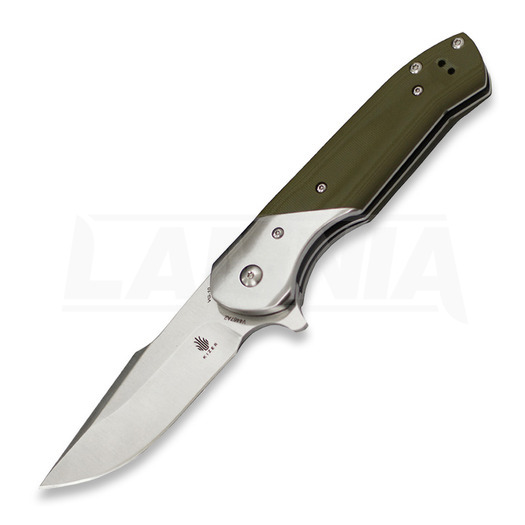 Πτυσσόμενο μαχαίρι Kizer Cutlery Kane Linerlock