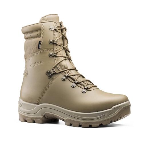 Alpina Arpenaz boots, factory seconds