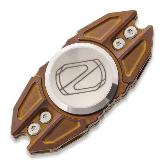 Stedemon Z02 Titanium Spinner