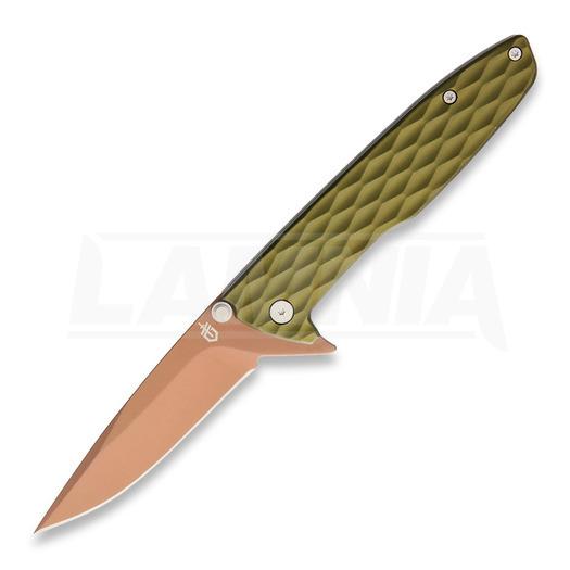 Zavírací nůž Gerber One Flip Linerlock