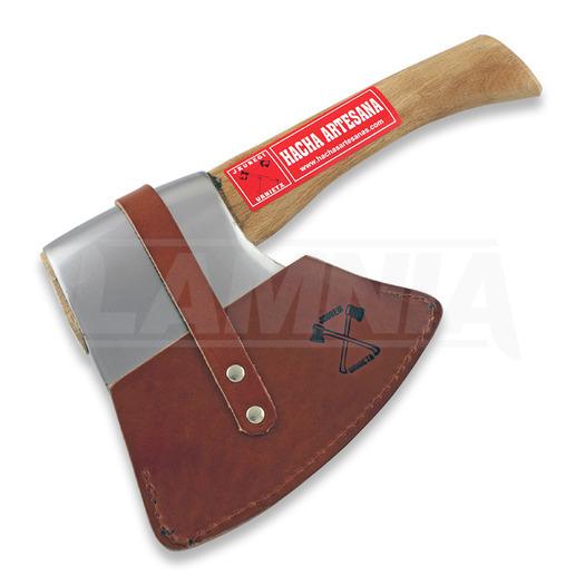 Hachas Jauregi Butcher Axe Carbon 2.00kg