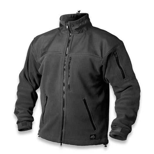 Helikon-Tex Classic Army Fleece jacket, juoda