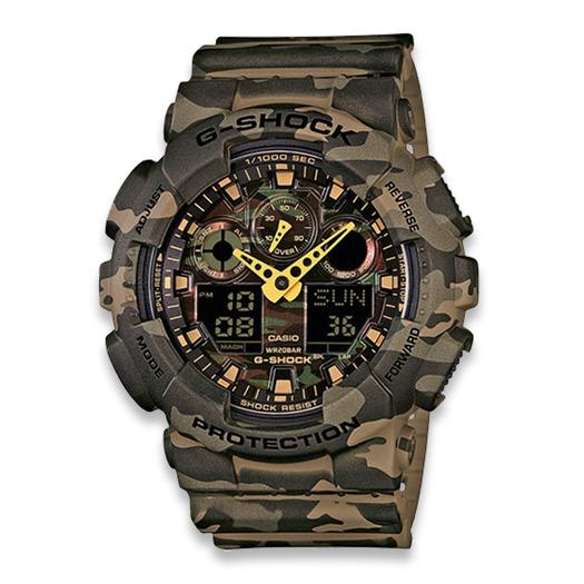 Ρολόι χειρός Casio G-Shock Camo