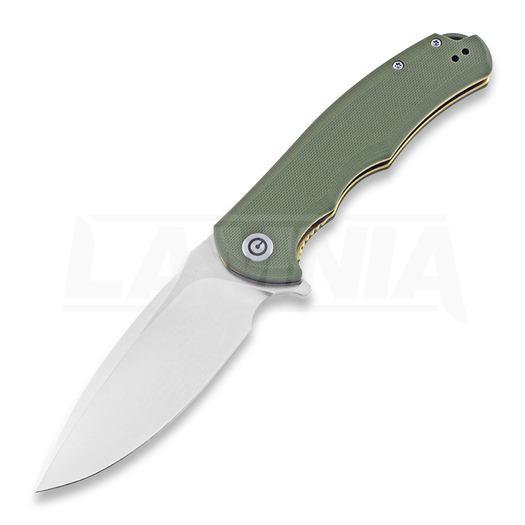CIVIVI Praxis folding knife
