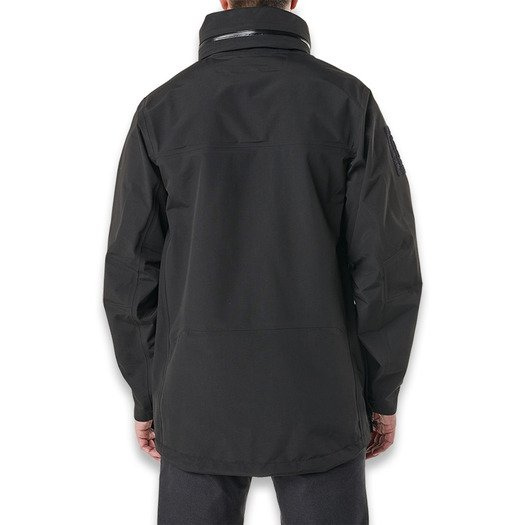 Jacket 5.11 Tactical Approach, melns 48331-019