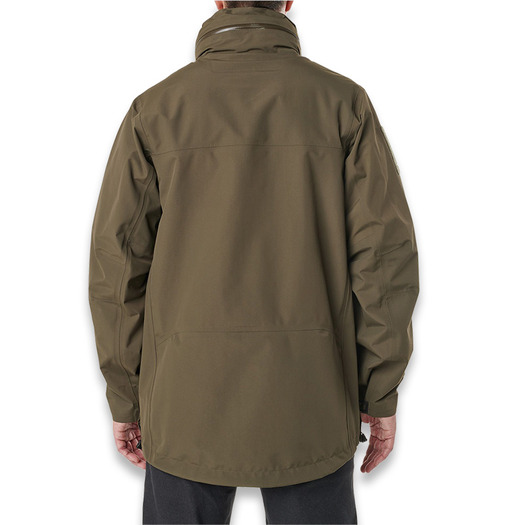 5.11 Tactical Approach jacket, tundra 48331-192