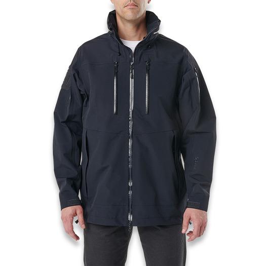 5.11 Tactical Approach jacket, dark navy 48331-724