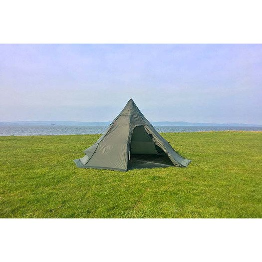 DD Hammocks SuperLight Tipi šator