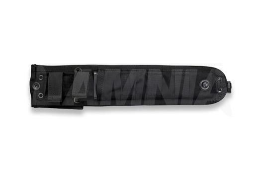 Hogue EX-F01 Large סכין הישרדות, Tan