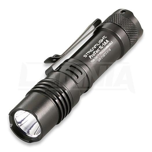 Streamlight ProTac 1L Flashlight, juoda