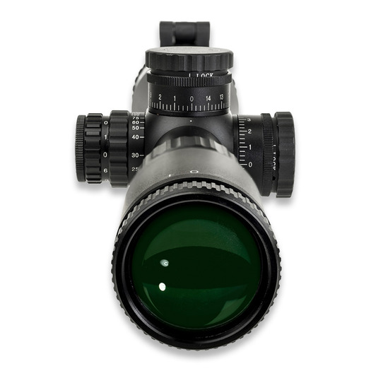 MTC Optics Cobra 4-16x50 FI teleskopinis šautuvas
