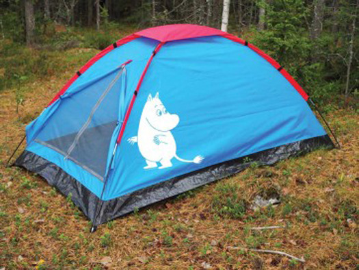Camping koukku Ranskassa
