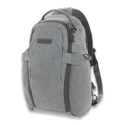 Maxpedition Entity 16 CCW-Enabled EDC Sling Pack תרמיל גב, ash NTTSL16AS