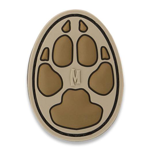 Maxpedition Dog Track 2 补丁 DOG2