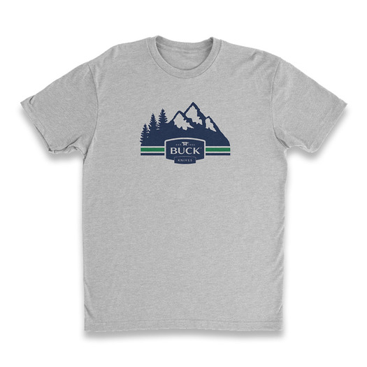 Tricou Buck Mountains