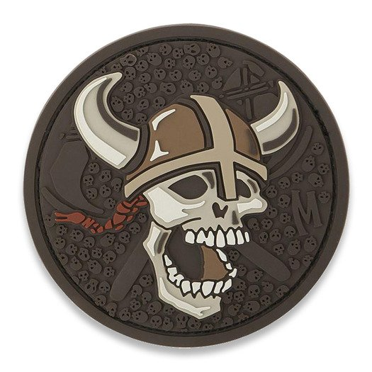 Maxpedition Viking Skull lipdukas VKSK