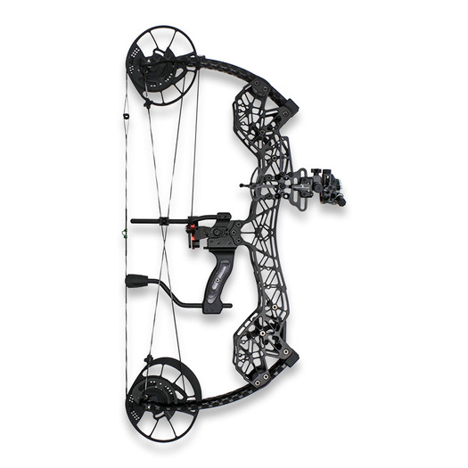 GearHead Archery B24 65-55# Ready to Shoot