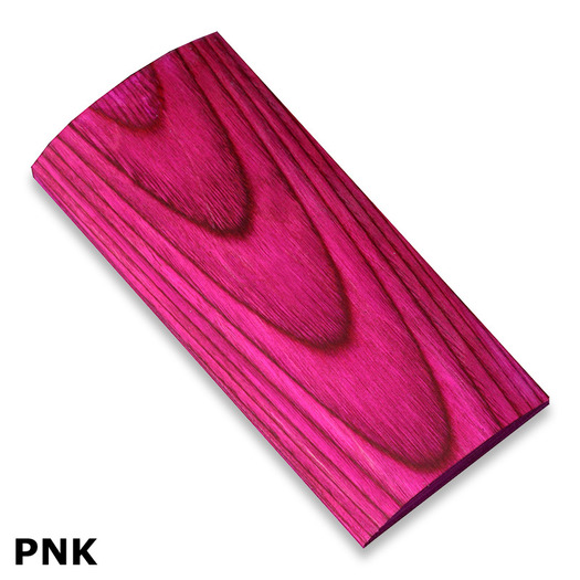 CWP Laminated Blanks PNK Pink