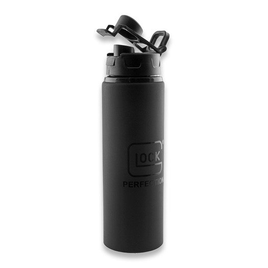 Glock Perfection Sport Bottle Aluminium