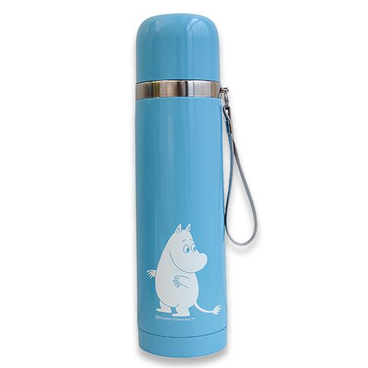 Retki Thermos 0,5L. Moomin Adventure, light blue