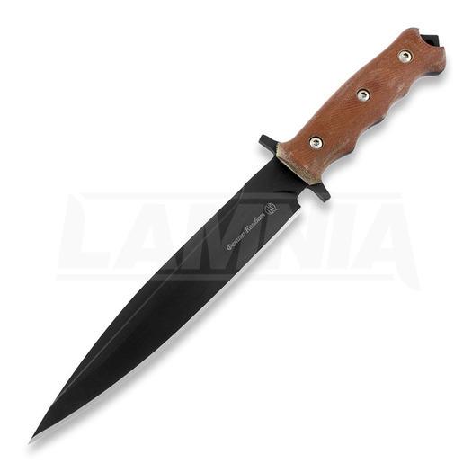 Kizlyar (Кизляр) Phoenix-1 Combat (Феникс-1 Комбат) סכין