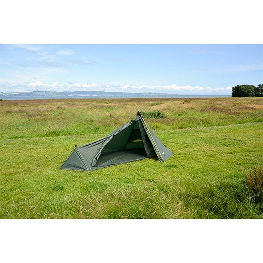 DD Hammocks SuperLight Tarp Tent šator, olive drab