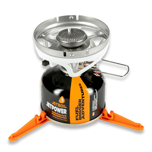 Jetboil MicroMo Cooking System 0,8L, carbon
