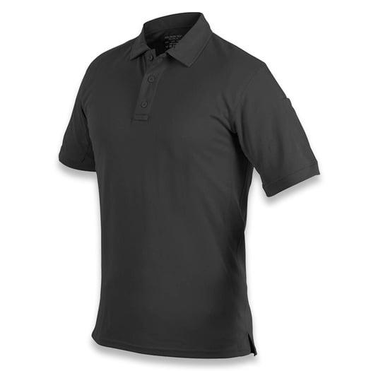 Helikon-Tex UTL Polo Shirt - TopCool Lite, juoda
