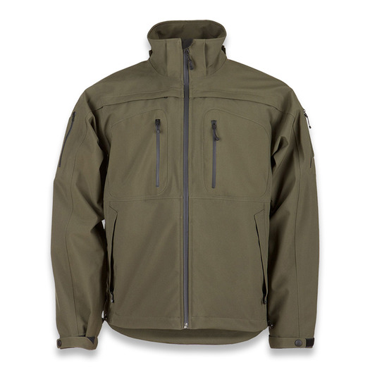 5.11 Tactical Sabre 2.0 jacket, moss 48112-191