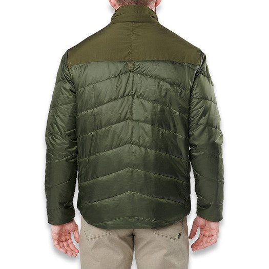 5.11 Tactical Peninsula Insulator jacket, moss 48342-191