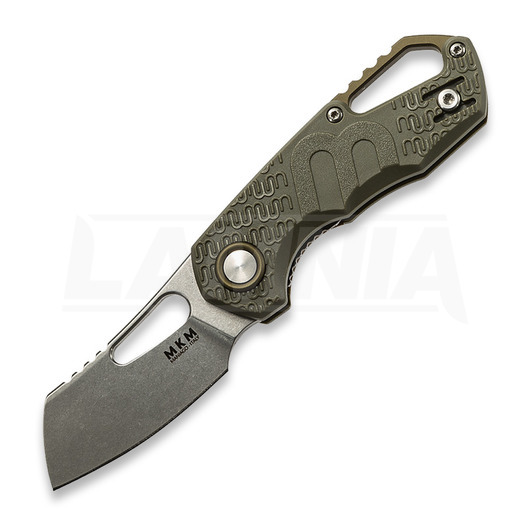 MKM Knives Isonzo Cleaver סכין מתקפלת