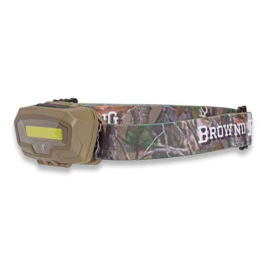 Browning Night Gig Headlamp Camo