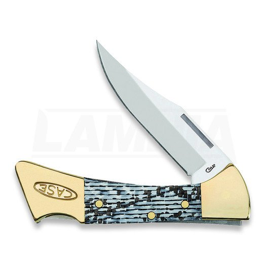 มีดพับ Case Cutlery Mako Lockback Black/White CF 38927