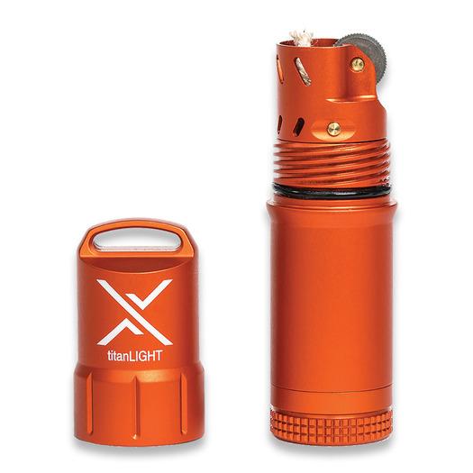 Exotac titanLIGHT Refillable Lighter