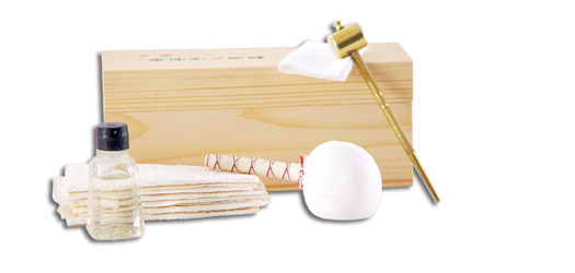 CAS Hanwei Sword Maintenance Kit