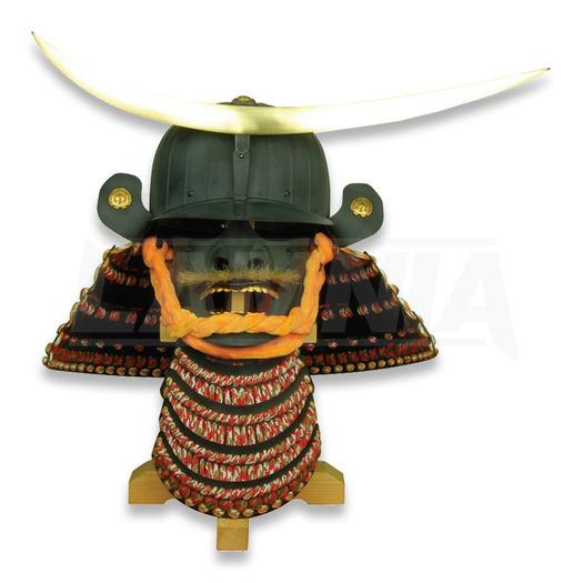 CAS Hanwei Date Masamune Helmet