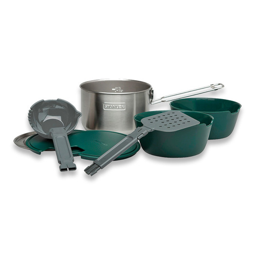 Stanley All-In-One Two Bowl Cook Set