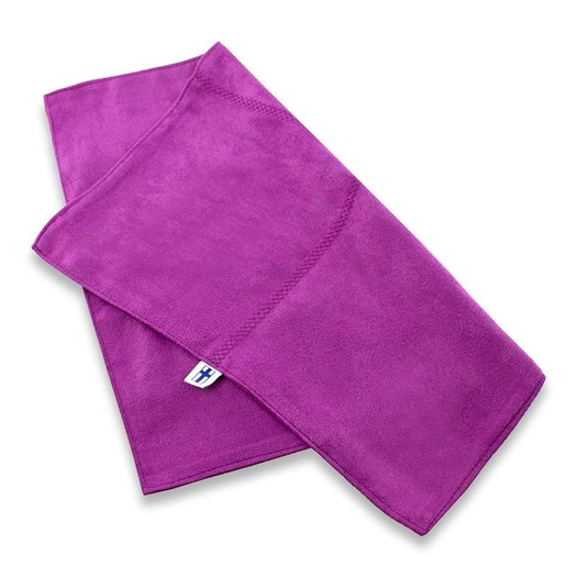 Audacious Concept Knife Care Cloth, Fuchsia