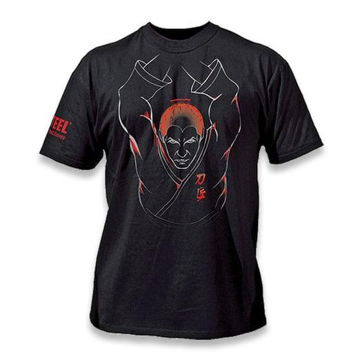 Cold Steel Samurai חולצת טי