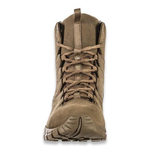 "5.11 Tactical XPRT 3.0 WaterProof 6"" מגפיים נמוכים, dark coyote 12373-106"