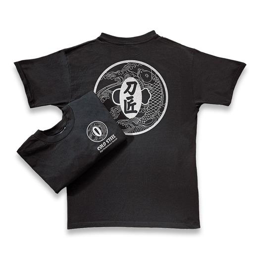 Cold Steel Master Bladesmith póló, L TG2
