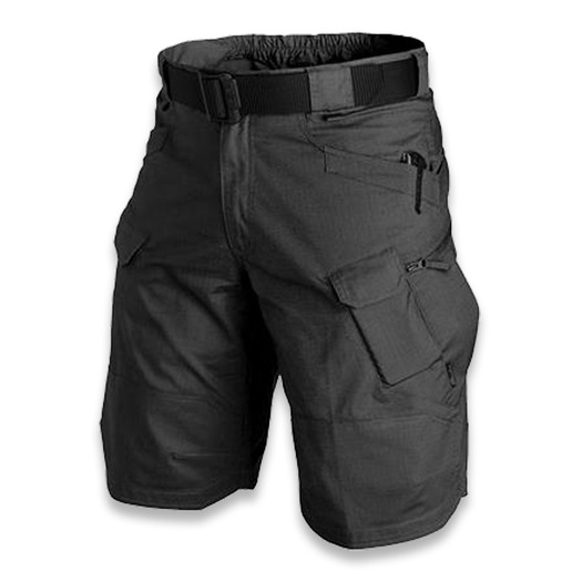 Helikon-Tex UTS Urban Tactical Shorts 11'', čierna