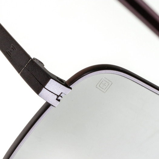5.11 Tactical Shadowbox Polarized Sunglasses, tan