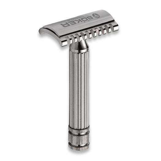 Böker Safety Razor Open Comb 04BO171