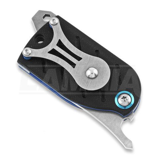 Benchmade Aller folding knife 380