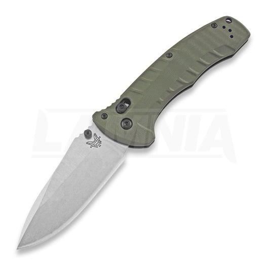 Benchmade Turret folding knife 980