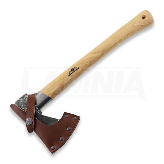 Gränsfors Outdoor hatchet 37cm 0.5kg 425