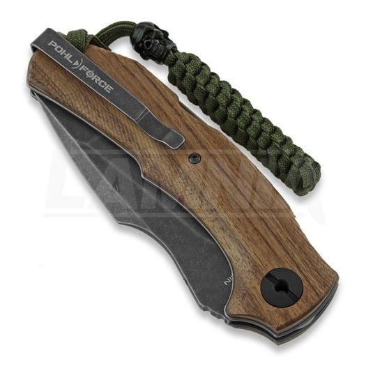 Pohl Force MK2 折叠刀 1097